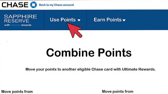 Chase Credit Card Verification