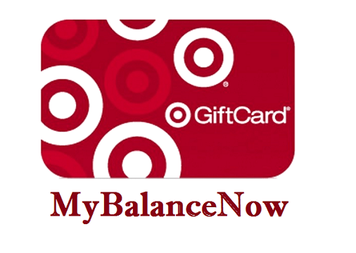 Get Target Gift Card Benefits @ mybalancenow.com