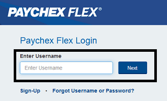 Register Paychex Flex