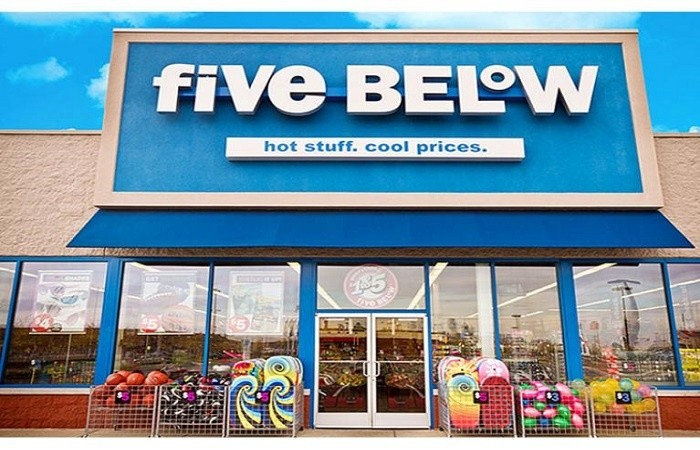 Five Below Survey