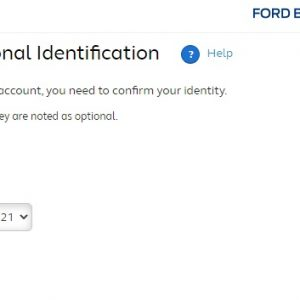 MyFordBenefits Login Pay Stub @ myfordbenefits.com